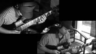 Burgerkill - House Of Greed (Cover) river 54