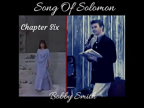Song Of Solomon -Pianist Bobby Smith