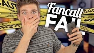 FANCALL FAIL - Wenn der Anruf eskaliert! | Joey's Jungle