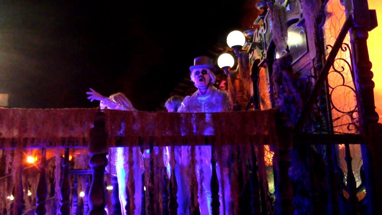boo to you parade 2014 mickeys not so scary halloween party walt