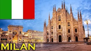 Милан. Интересные факты о Милане. Достопримечательности и цены в Милане