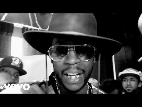 2 Chainz - Lapdance In The Trap House