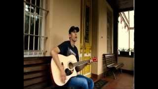 Video & Ania Wyszkoni - Soft (cover by Voyth Guitar)