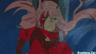 [AMV] Darling in the Franxx -  Мастер и Маргарита