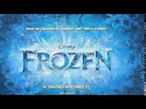 Frozen Mp3 Songs Including Instrumental w/ DL links