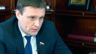 Смотреть Сергей Пахомов: «Жители будут платить за тепло и воду поставщикам напрямую, минуя УК» онлайн