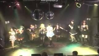 20131023 純情公演 純情トロピカル丸×VIC:CESS ⑤リトルモンスター.