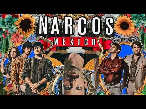 Narcos Mexico Season 2 Full Episode || How To Watch Narcos Mexico Online For Free