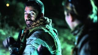 Los Nuestros S01E02 - Trailer castellano