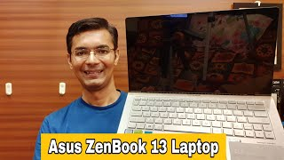 Asus Zenbook 13 Laptop - Most Compact Laptop 13.3 inch