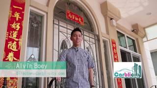 Director, Carblicity.com, Mr Alvin Boey - MFAG Client's Testimonial