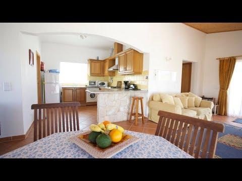Western Algarve Holiday House Rental (fishing, Surf, Western Algarve)