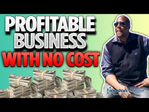 Download 10 Best High Profitable Business Ideas To Start With No Money 2021