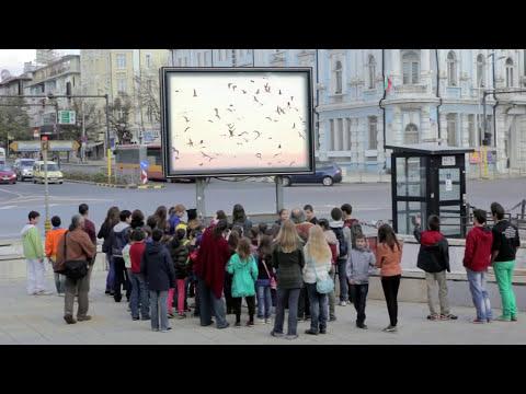 "CVETAN KRASTEV (Bulgaria) - ""Digitalization of analog communication"" /// DUPPINI LIKE 2013"