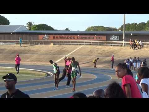 Barbados Relay Fair 2017 highlights