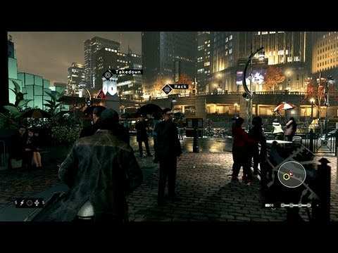 Tech Analysis: Watch Dogs on PlayStation 4