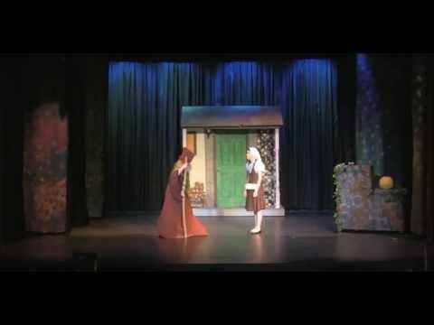 "SHS Presents: ""Rodgers and Hammerstein's Cinderella"""