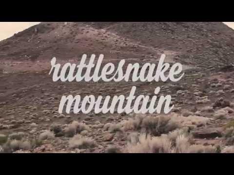 Rattlesnake Mountain - The Beauty of Ward 3