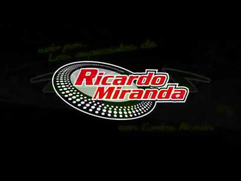 Los Especiales de Lime radio - Dj Ricardo Miranda.