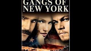 Gangs of New York (2002) - Trailer Italiano Originale