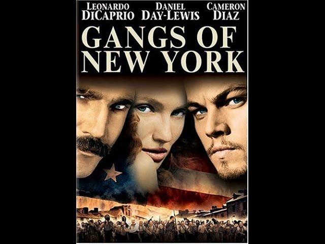 Gangs of New York (2002) - Trailer Italiano Originale