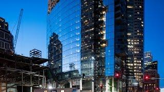 Wilshire Grand Tower- LA