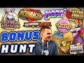 Bonus Hunt Results 31/12/18 - 15 slot Fe
