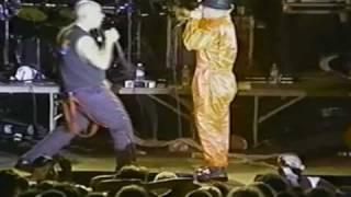 PHUNK JUNKEEZ - ME N YER GIRL (Live 1996) EXTENDED VERSION