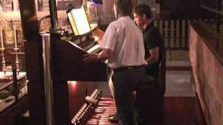 Festival Toccata (Fletcher) - Laurent Michiels - Música en Torreciudad