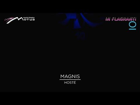 Hosté - Magnis