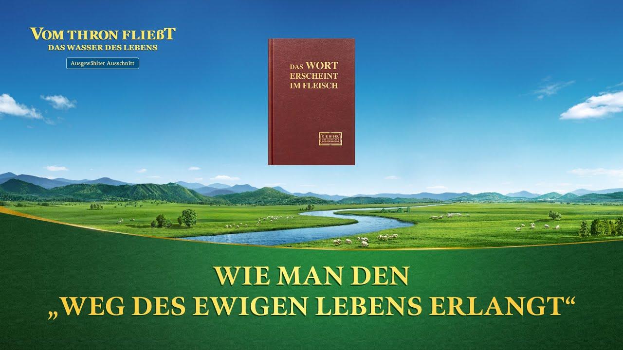 Christlicher Film   Das Wasser des Lebens fließt vom Thron Clip 8