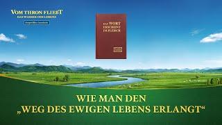 Christlicher Film | Das Wasser des Lebens fließt vom Thron Clip 8