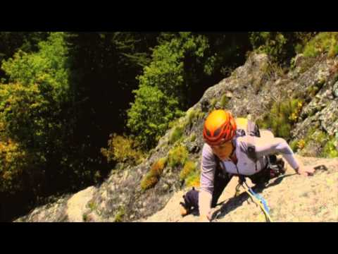Climbing Route Autoroute Swiss Oct - 2010