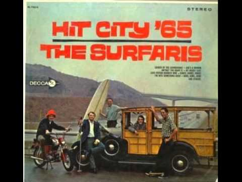Beat '65 - The Surfaris