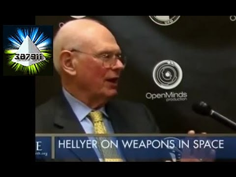 Paul Hellyer 🍁 UFO Alien Disclosure NWO Conspiracy 👽 Former Minister of Defense of Canada Reveals H2