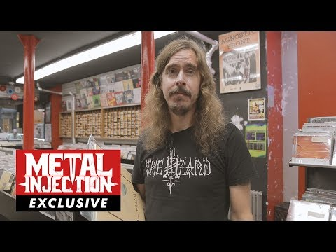 Mikael Akerfeldt Talks 6 Albums Every OPETH Fan Should Hear  | Metal Injection