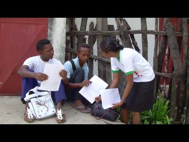 Global Youth Day - SID