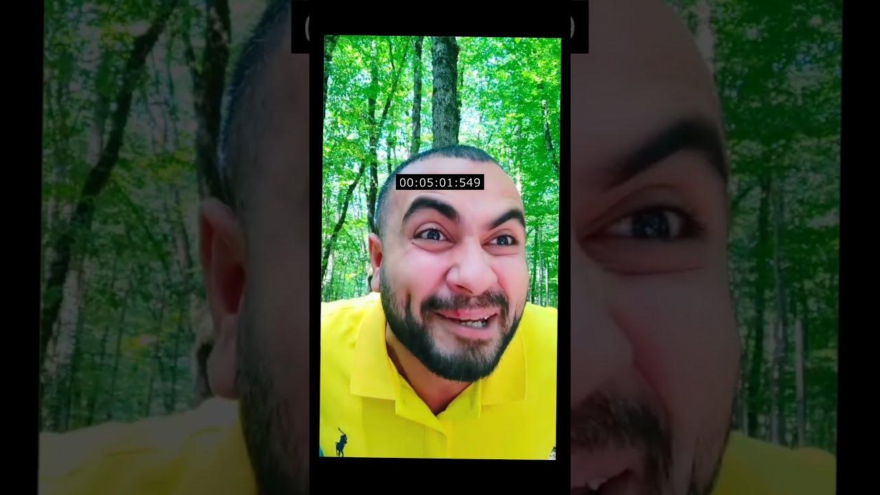 Farkhad - Narahat Elemeyin (Official Music Video)