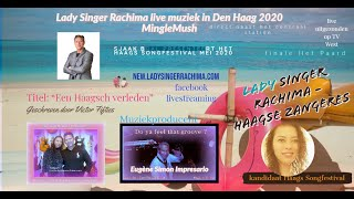 Randy Crawford One day I 39 ll fly away. Cover Live Music Performance. Rachima Blondeel Timmerman.mp3