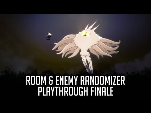 Poorly Translated Room & Enemy Randomizer Playthrough Finale - Do You Want To End Your Memory?