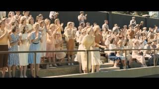 Несломленный Трейлер Unbroken Trailer
