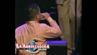 La Arrolladora - Entregame Tu Amor (En Vivo En El Nokia) HD