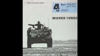 M&R Project - Believe In God (Rico Bass Mix) (Hard Trance 2003)