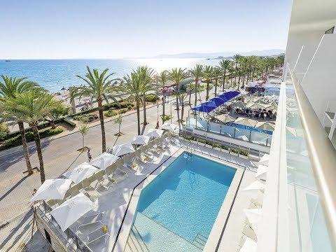 Allsun Hotel Riviera Playa, Mallorca, Playa De Palma
