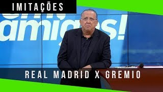 Download Video REAL MADRID X GREMIO MP3 3GP MP4