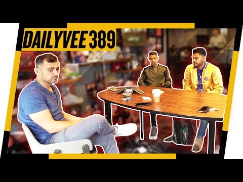 The Best Content Strategy for Artists | DailyVee 389