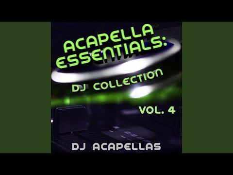 Finally (Acapella Version) - DJ Acapellas | Shazam