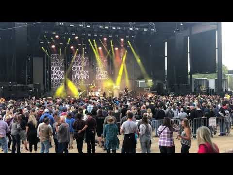 Our Lady Peace- Stop Making Stupid People Famous Live - ALT-IMATE Tour 2019