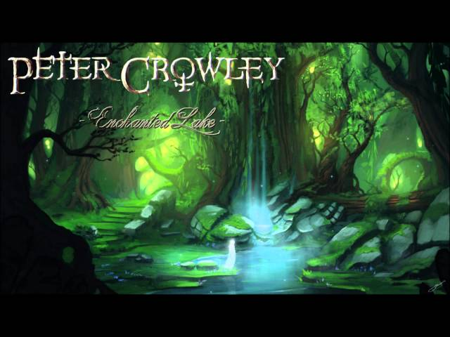 (Celtic Elven Orchestral Music) - Enchanted Lake -