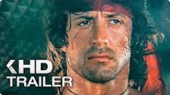 RAMBO 2 Trailer German Deutsch (1985)